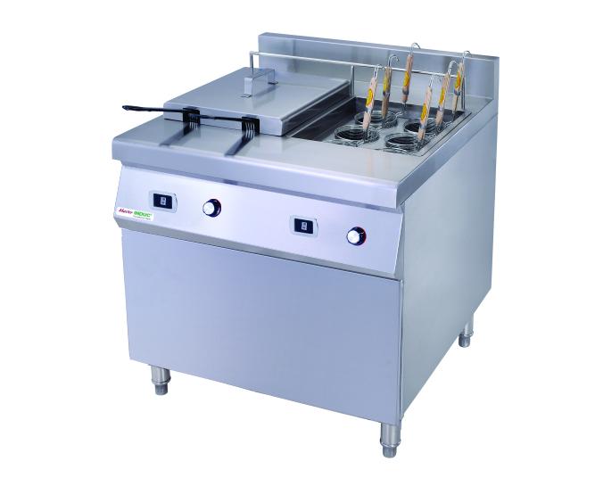 Những mẫu bếp từ đôi công nghiệp MasterInduc bán chạy nhất trên thị trường