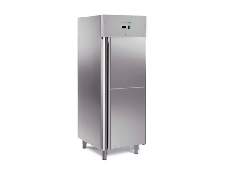 Tủ đông 2 cánh nhỏ - 2 half door freezer