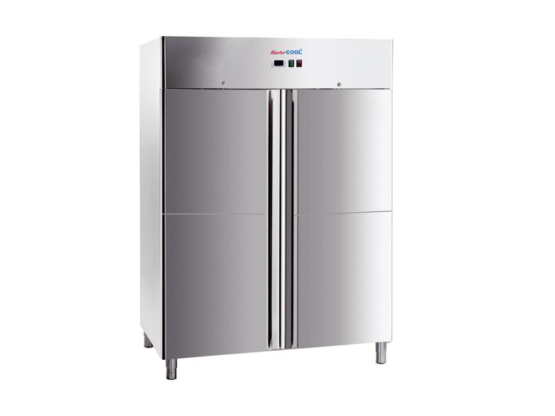 Tủ đông 4 cánh - 4 half door freezer