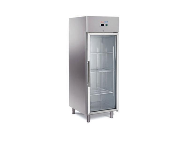 Tủ lạnh 1 cánh kính - 1 full glass door chiller