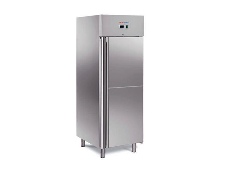 Tủ lạnh 2 cánh nhỏ (2 half door chiller)